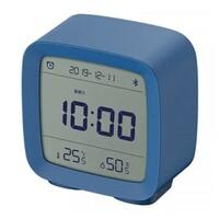 Умный будильник Xiaomi Qingping Bluetooth Alarm Clock CGD1 (Blue)