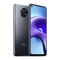 Xiaomi Redmi Note 9T 4/128GB Black/Черный Global Version