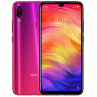 Xiaomi Redmi Note 7 3/32GB Pink/Розовый Global Version