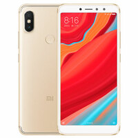 Xiaomi Redmi S2 3GB/32GB Gold/Золотой шампань Global Version