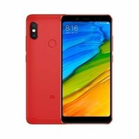 Xiaomi Redmi Note 5 3GB/32GB Red/Красный Global Version