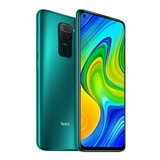 Xiaomi Redmi Note 9 3/64GB (NFC) Green/Зеленый Global Version